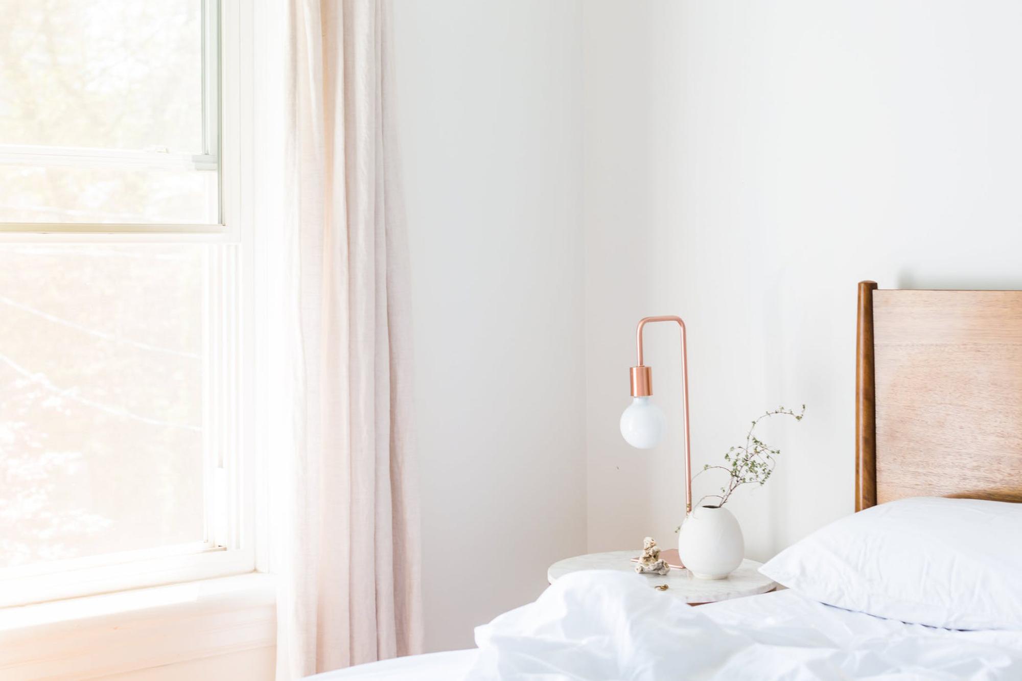 iluminación natural habitación para venta casa
