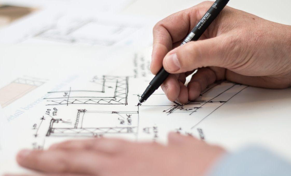 Qué diferencia hay entre superficie construida, útil y computable
