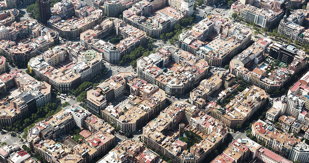 Inmobiliaria Barcelona Homim