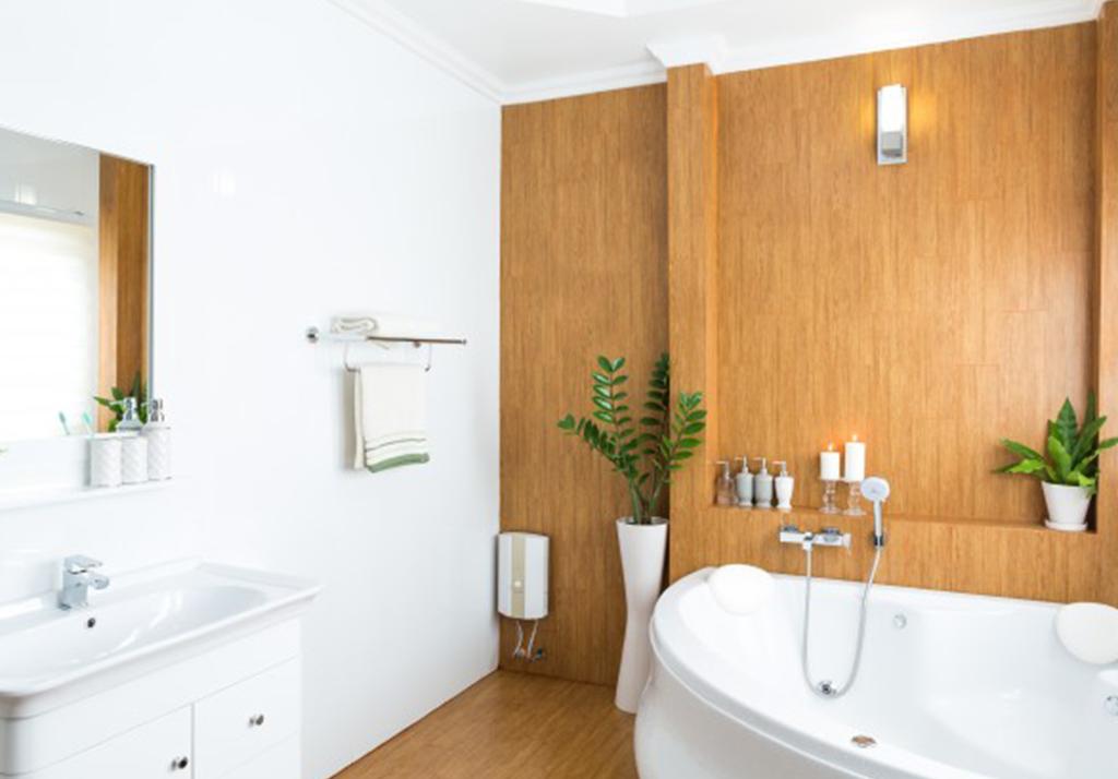 Reformar baño venta vivienda